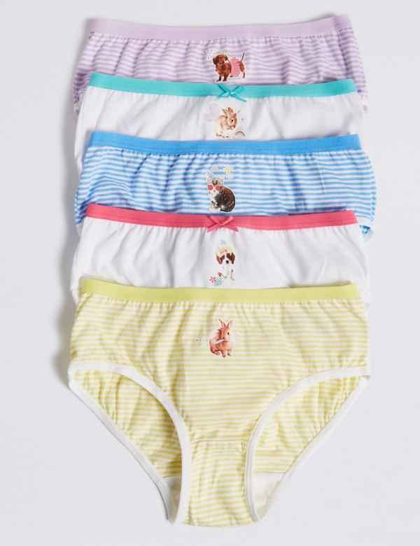 fabe726ea8f3 Girls Underwear | Girls Bras, Knickers, Briefs & Vests | M&S