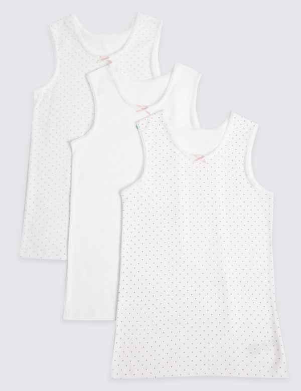 74656be692649 Girls Underwear | Girls Bras, Knickers, Briefs & Vests | M&S