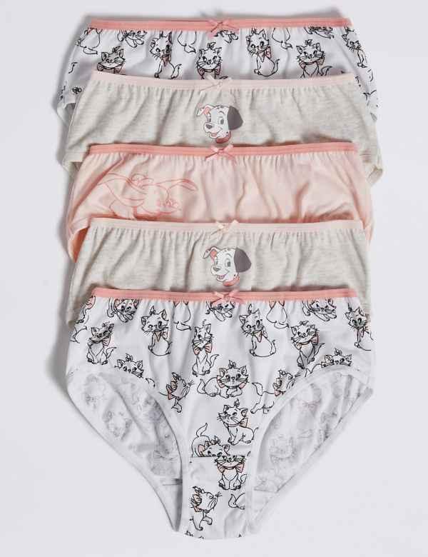 4b4c535a903d Girls Underwear