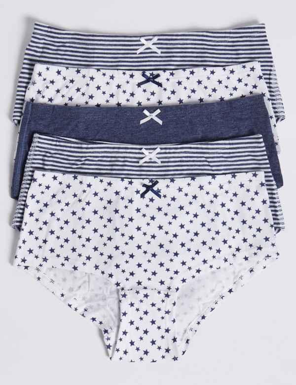 6b443e9184 Girls Underwear | Girls Bras, Knickers, Briefs & Vests | M&S