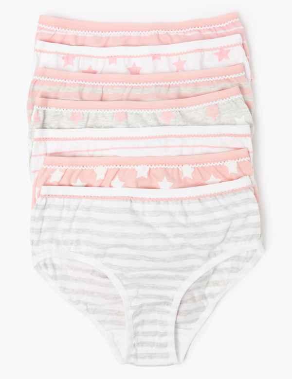 7a536f69e56 Girls Underwear   Girls Bras, Knickers, Briefs & Vests   M&S