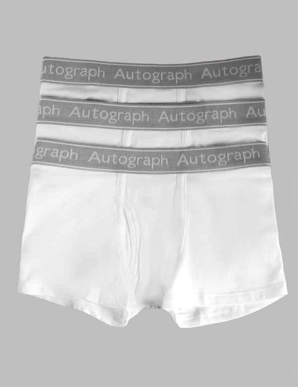b00a9e6e80367 Boys Underwear - Boxer Shorts, Briefs & Vests for Boys | M&S