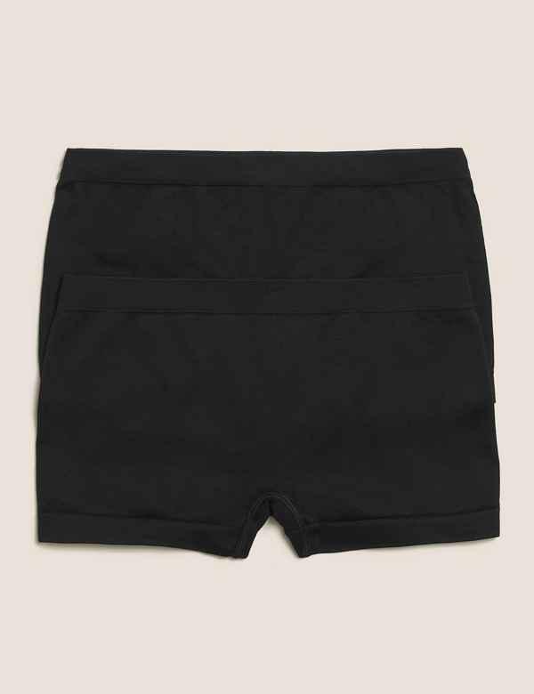 72c9cd82f171b Girls' Seamless Underwear | Girls' Seamfree Knickers & Boxers | M&S