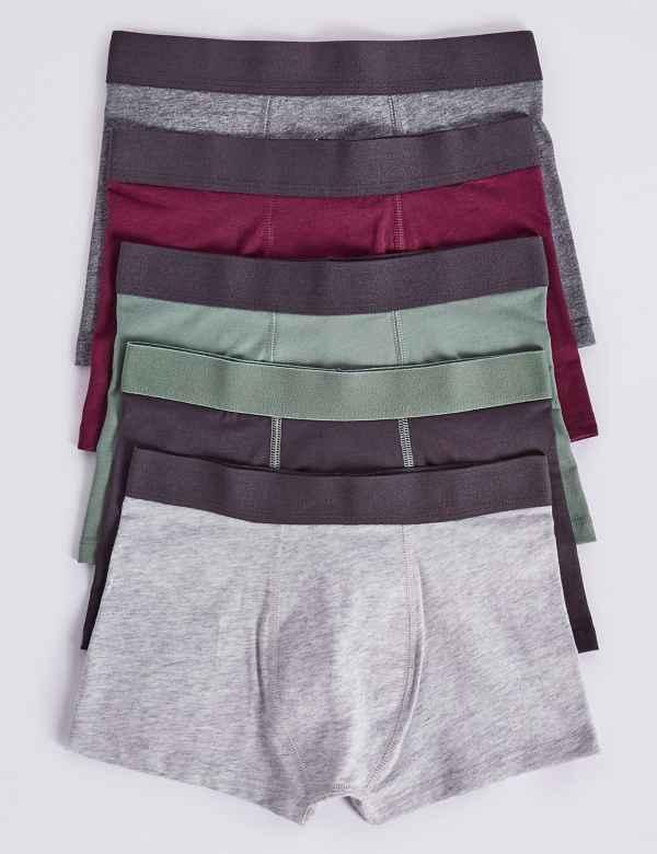 b6877e23b756 Boys Underwear - Boxer Shorts