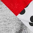 5 Pack Mickey Mouse™ Briefs (18 Months - 8 Years), RED MIX, swatch