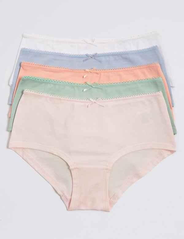 2157c3ad400b Girls Underwear | Girls Bras, Knickers, Briefs & Vests | M&S