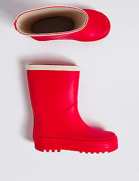 Kids' Wellies