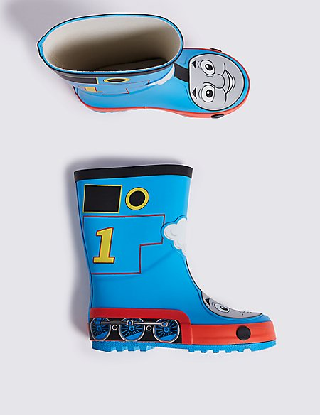 Thomas & Friends™ Wellies (5 Small - 12 Small)