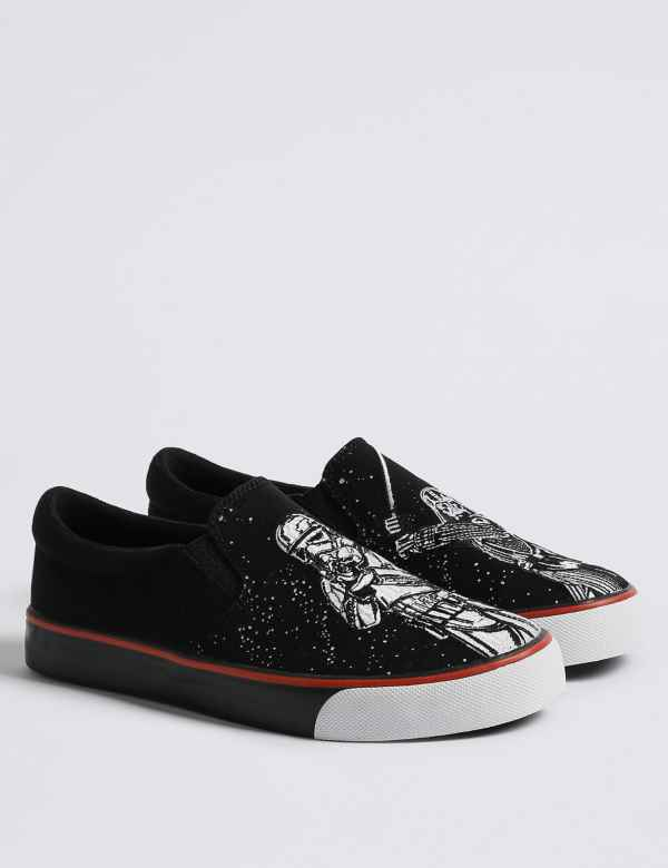 85712ba17558 Kids  Star Wars™ Trainers (13 Small - 7 Large)
