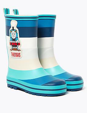 兒童 Thomas & Friends™ 雨靴(5 細碼-12 細碼)