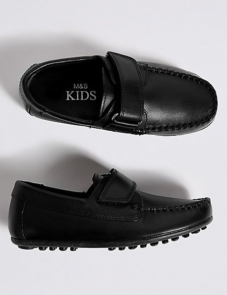 Kids' Loafers with Freshfeet™ (5 Small - 12 Small)