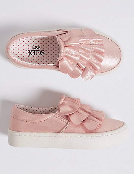 Kids' Fashion Trainers (5 Small - 12 Small)