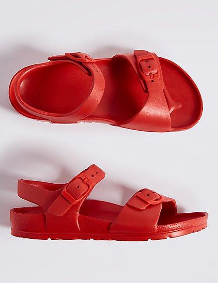 Kids' Lightweight Sandals (5 Small - 12 Small)