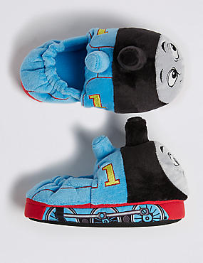 Kids' Thomas & Friends™ Slippers (5 Small - 12 Small)