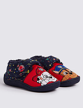 PAW Patrol™ Slippers (5 Small - 12 Small)