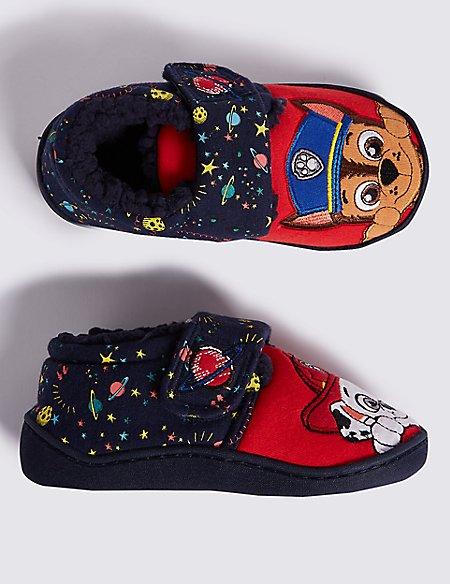 Kids' PAW Patrol™ Slippers (5 Small - 12 Small)