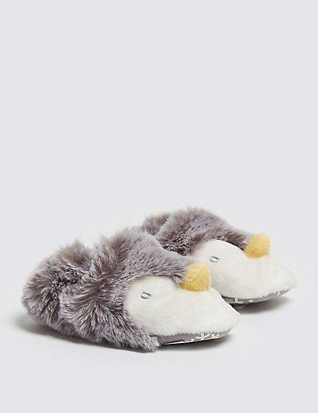 Baby Penguin Pram Shoes