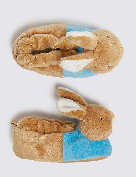 Baby Peter Rabbit™ Pram Shoes