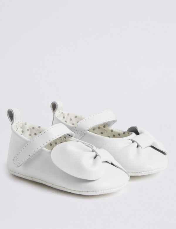 becae1bbe0dbd Pram Shoes | M&S