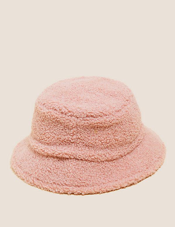Kids' Borg Winter Hat (12 Mths - 13 Yrs)