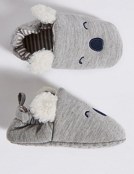Baby Animal Pram Shoes