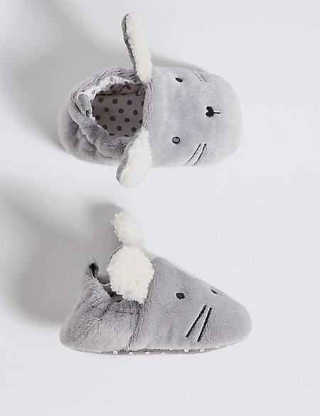 Baby Bunny Pram Shoes