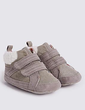 Kids' Pram Shoes (3 Months - 18 Months)