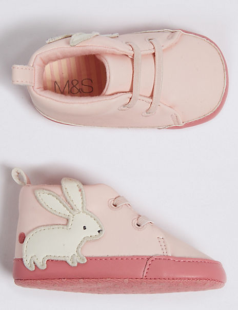 Baby Slip On Shoes (0-18 Months)