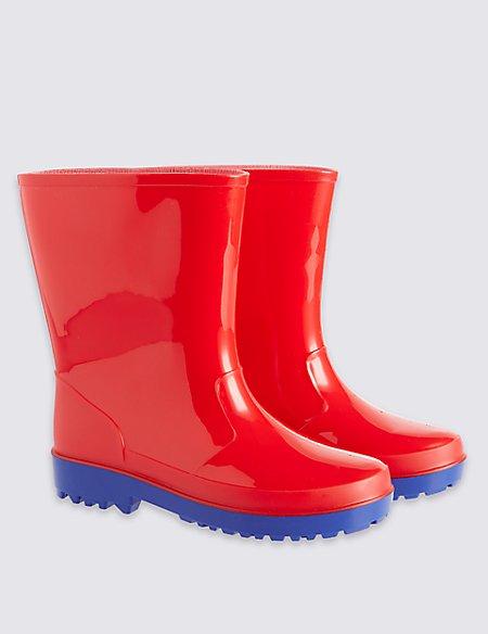 Kids' Wellington Generic Boots