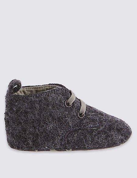 Kids' Pram Shoes