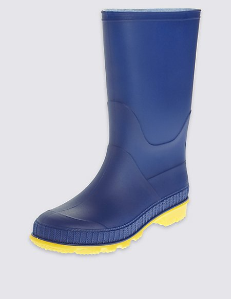 Kids' Generic Welly Boots