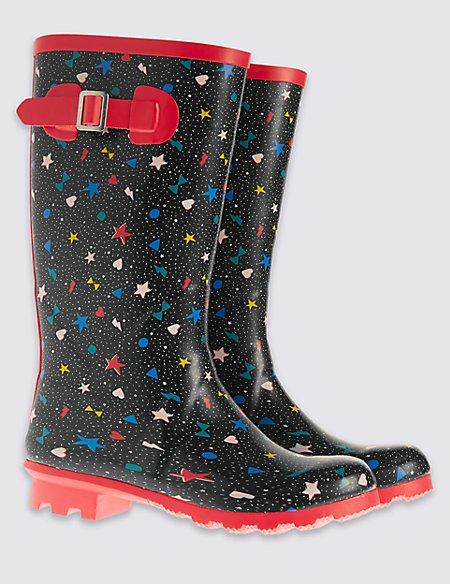 Kids' Wellington Boots