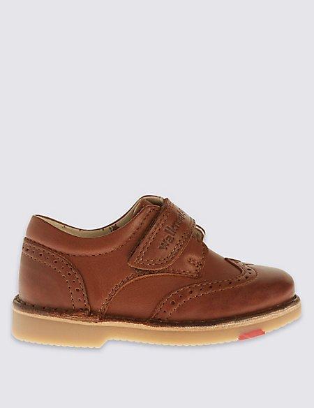 Kids' Walkmates™ Brogue Boots (4 Small - 11 Small)
