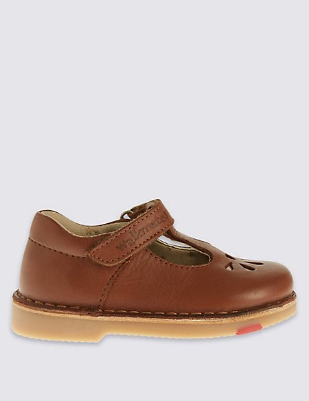 Kids' Leather Walkmates Shoes