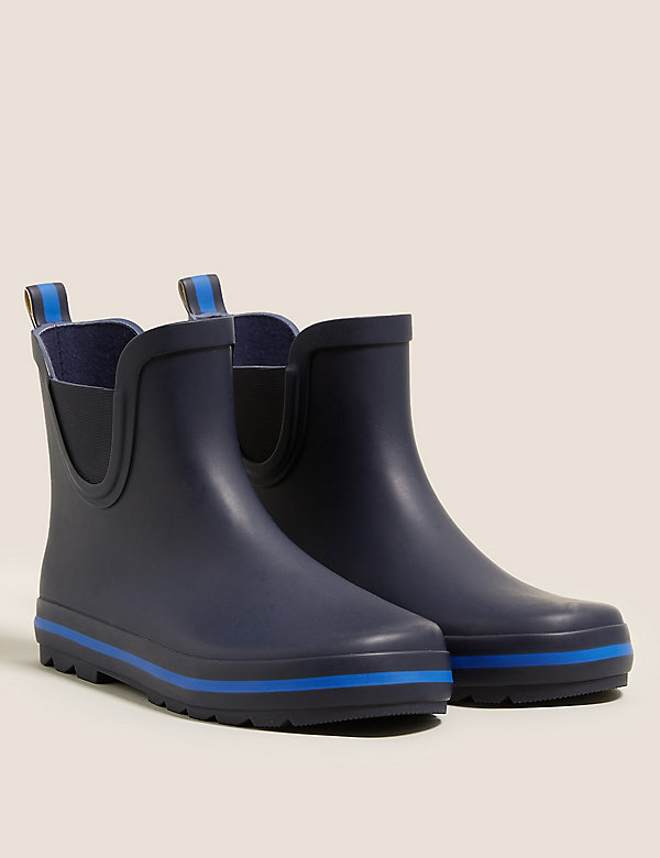 Kids' Chelsea Wellies (13 Small - 7 Large)