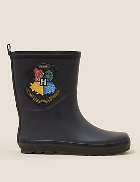 Kids' Harry Potter™ Wellies (13 Small - 7 Large)
