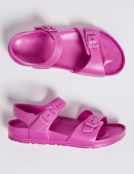 Kids' Sandals (5 Small - 12 Small)