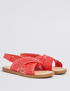 Kids' Riptape Sandals (5 Small - 12 Small)
