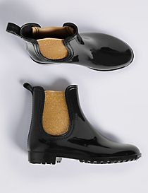 Kids' Chelsea Welly Boots