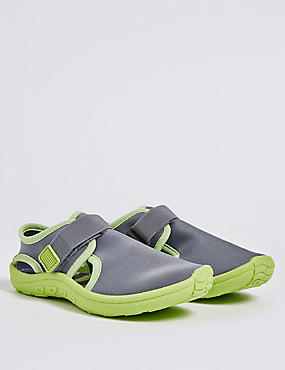 Kids' Aqua Shoes (5 Small - 12 Small)