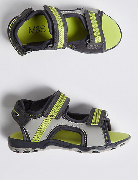 Kids' Trekker Sandals (5 Small - 12 Small)