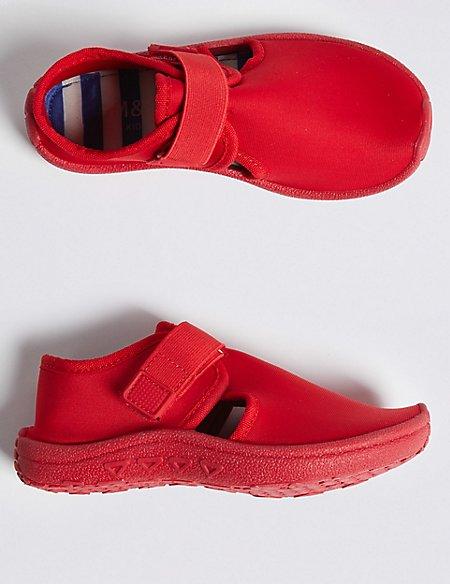Kids' Aqua Shoes (5 Small - 12 Small)