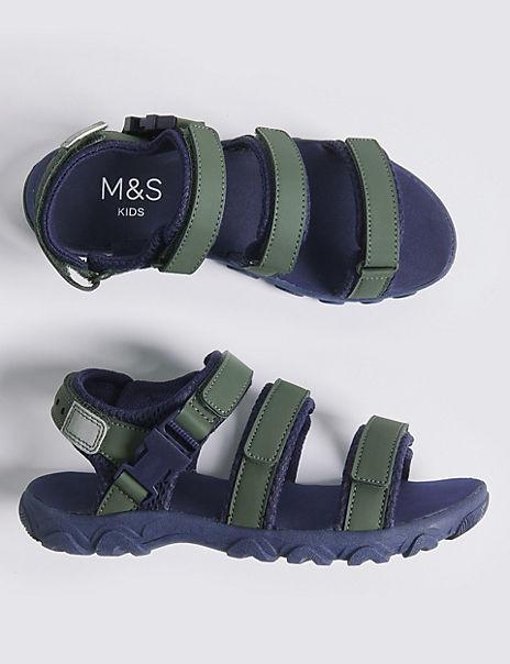 Kids' Trekker Sandals (13 Small - 7 Large)