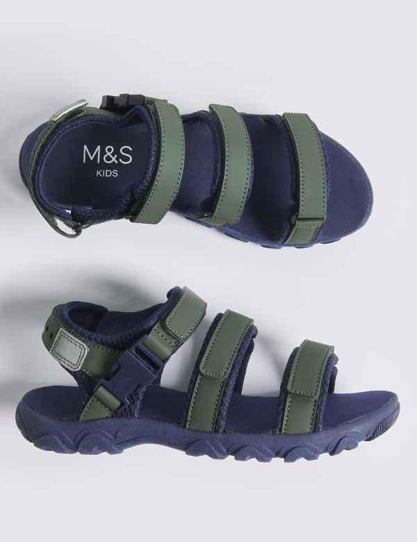 d654ca21d7f6 Kids  Sandals (13 Small - 7 Large)