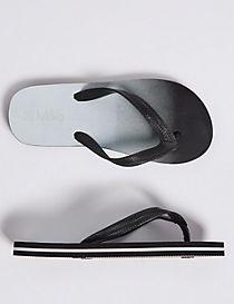 Kids' Flip-flops (13 Small - 7 Large)