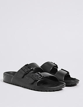 Kids' Lightweight Sandals (13 Small - 7 Large)