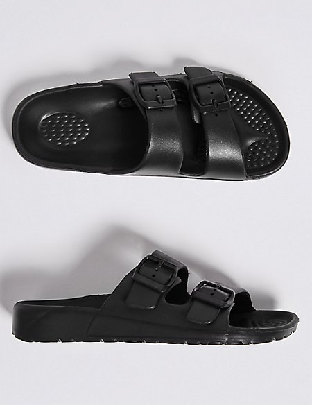 Kids' Lightweight Sandals (13 Small - 7 Large)