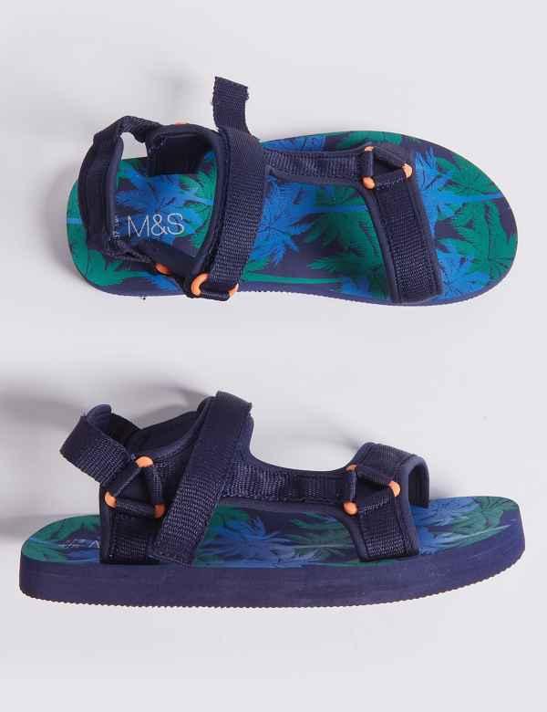 276c425557c3 Kids  Trekker Sandals (13 Small - 7 Large)