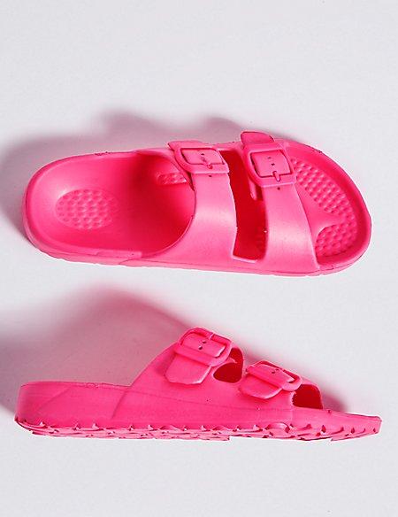Kids' Lightweight Sandals (13 Small - 6 Large)