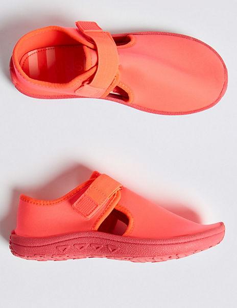 Kids' Aqua Shoes (13 Small - 6 Large)